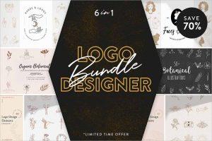 Logo Designer Bundle
