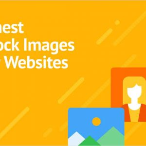 Finest Stock Images for Websites