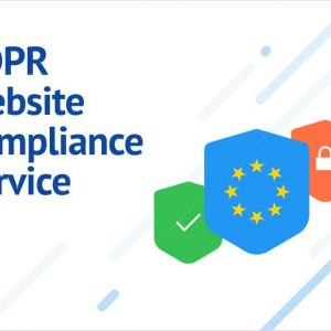 GDPR Website Compliance Service