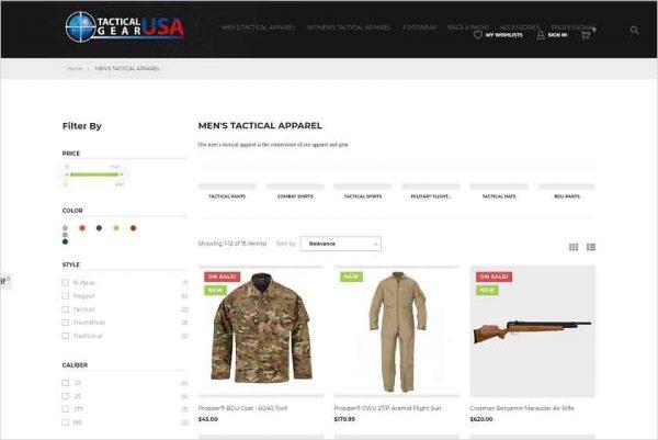 Online Store Setup Services
