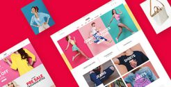 15 Fashion Magento Templates